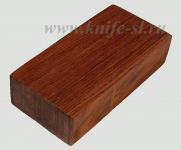 Wood - Bubinga